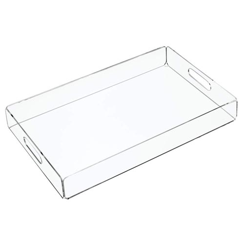 Acrylic Display Stand Acrylic Tray Plexiglass Tray