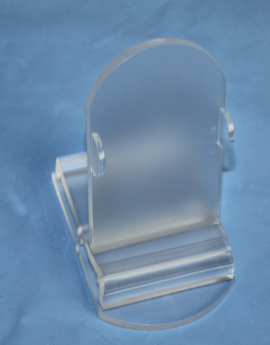 acrylic mobile phone holder for display