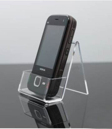 Acrylic Mobile Holder Displays