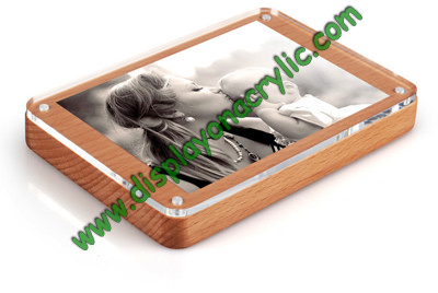 Acrylic Wood Photo Frames Acrylic Picture Framing Perspex