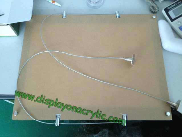led light cable system