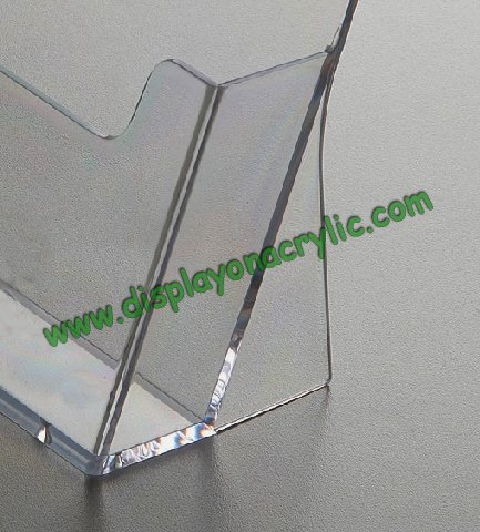 Acrylic Display Stand Acrylic Brochure Holder Acrylic