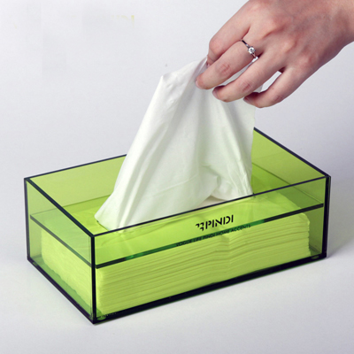Facial Tissue Holders 118