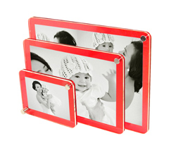 acrylic photograph frame with magnetic14