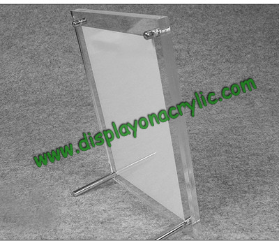 Acrylic Certificate Holders Lucite Frame Acrylic Award Plaque