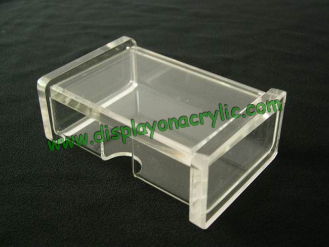 Acrylic Money Boxes Acrylic Donation Box Cable Hanging